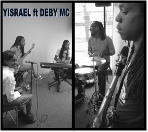 Yisrael ft Deby m